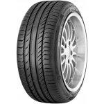 Víťaz testu letných pneumatík 225-50 R17