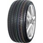 Víťaz testu letných pneumatík 235-45 R18 - 2019