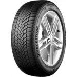 Víťaz testu zimných pneumatík 205-55 R16 - 2021